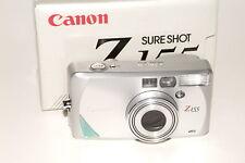 Canon Sure Shot Z155 35mm camera