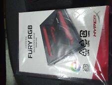 hyperx Fury Ssd 240gb Rgb