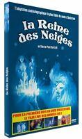 """DVD DIGIPACK NEUF """"LA REINE DES NEIGES - 1986"""" film Finlandais de Paivi HARTZELL"""
