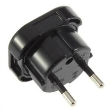 Universal UK to EU AC Power Travel Plug Adapter Socket Converter 10a/16a 240v It