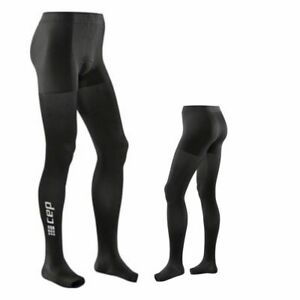 CEP Recovery+ Pro Compression Comfort Leggings For Men's - Tights Black