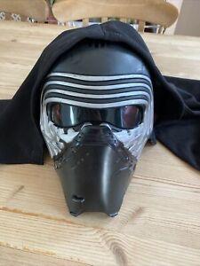 Kylo Ren Interative Mask - Voice Changing