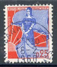 STAMP / TIMBRE FRANCE OBLITERE N° 1234  NEF
