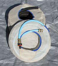 CARAVAN WATER HOSE BAG & SULLAGE HOSE BAG