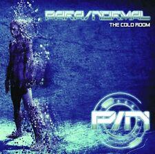 PARA/NORMAL The Cold Room CD Digipack 2015