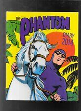 The Phantom Diary 2014 hardcover Mallon  Publishing Melbourne,  Austrlia