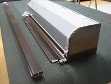 Rollladen Element ECO 380, Breite: 99,0 cm, Höhe: 220,0 cm
