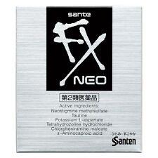 SANTE Eye Drops FX NEO 12mL from Japan
