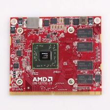 AMD HD6450 Touchsmart Exige2 1GB MXM 3.0 Laptop Video Graphics Card 653732-001