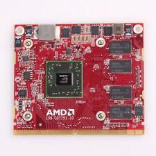 AMD HD6450 Touchsmart Exige2 1GB MXM 3.0 Laptop Video Graphics Card 653732-001