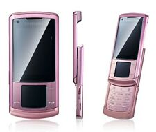 Samsung u900 soul rose (sans simlock) 3g 5,0mp flash radio mp3 Bluetooth bien
