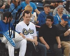 COMEDIAN ACTOR JIM JEFFERIES SIGNED AUTHENTIC LEGIT STAND UP 8X10 PHOTO 1 w/COA