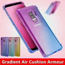 Case For Samsung S20 Ultra A21s A41 A51 A71 Shockproof Silicone Hybrid Cover