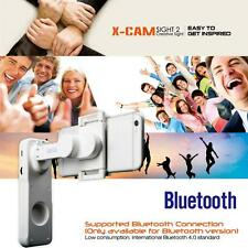 XCAM 2-Axis Handheld Steady Gimbal Video Stabilizer for iPhone SAMSUNG Cellphone