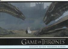 Game Of Thrones Season 7 Promo Card P3