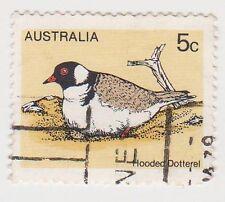 (DB37) 1978 AU 5c birds definitive (F)