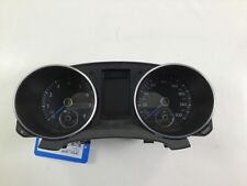 Tachometer VW Golf VI (1K) 2.0 R 4motion  188 kW  256 PS (11.2009-11.2013)