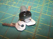 Wells LS475 Ignition Lock Cylinder fits Vintage Buick, Chevrolet, Pontiac