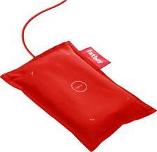 Caricabatterie e dock rossi Sony per cellulari e palmari