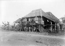 """Photo 1900 Masbate, Philippines """"Home of Poorer Class"""""""