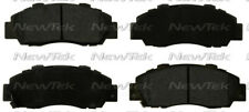 Disc Brake Pad Set Front Auto Extra AXMD503