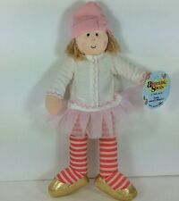 Adorable Souls By Little Souls Elysia Doll Sweetly Blissful 2001 Avon Collectab