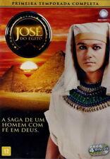 DVD Jose do Egito - 1a Temporada Completa [ Season 1 ] [ 4-Disc Set] Region ALL