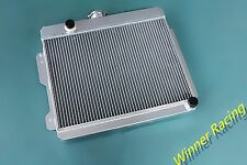 40MM Aluminum Radiator Fit BMW E10 02 SIERIES 2002 TURBO M10 1973-1974 Kühler