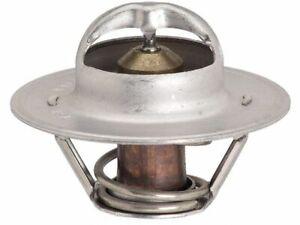 For 1960-1961 Plymouth Sport Wagon Thermostat Gates 23446YZ 3.7L 6 Cyl GAS