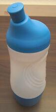 Tupperware C 93 Kleiner Sportsfreund Trinkflasche Flasche blau 415 ml Neu OVP