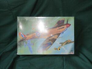 Hasegawa 1:32 Spitfire Vb model kit