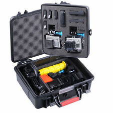 Rigid Plastic Cases, Bags & Covers for GoPro Camera