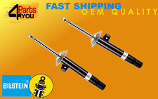 2x BILSTEIN FRONT  Shock Absorbers DAMPERS BMW 3 SERIESS E46 COMPACT COUPE