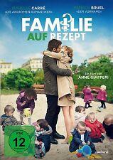 FAMILIE AUF REZEPT (Patrick Bruel, Alice de Lencquesaing,)   DVD NEU