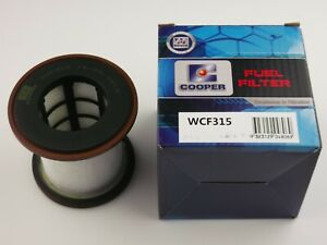Wesfil WCF315 Filter Element For Flashlube Catch Can Pro Replaces FCCE