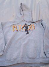 Rare Elton john (rocket Man) goodbye yellow brick road Concert Hoodie To Size L