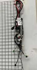SYM 125 CroX Euro4 complete wiring loom 4 stroke injection 2018