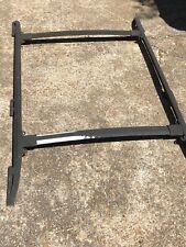 97-01 Honda CRV CR-V OEM Roof Rack Rails Mounts Luggage Cargo Rack w/ Cross Bars