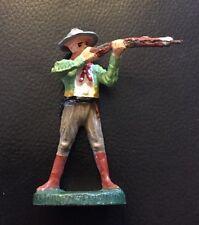 Elastolin Masse Cowboy 7,5 cm Serie Schütze