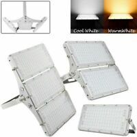 100W-300W LED Flood Light Outdoor Module Spotlight Garden Yard Lamp IP66