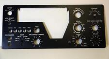 Yaesu FL-101 Panel Frontal