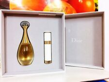 DIOR J'ADORE EAU DE PARFUM 50ML + TRAVEL SPRAY REFILLABLE 7.5ml (New in GIFT Box