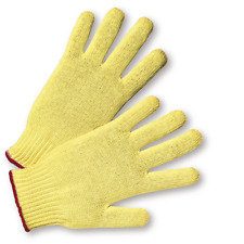 1  PAIR OF Small 100% KEVLAR CUT RESISTANT GLOVES made with kevlar