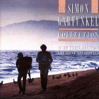Simon & Garfunkel Collection (17 hits) [CD]