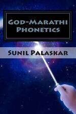 Gods Dictionary: God-Marathi Phonetics : The Phonetics of Language of...