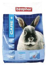 Beaphar Care + Adult Rabbit Food Dry Feed 1.5kg - Complete diet food omega fibre