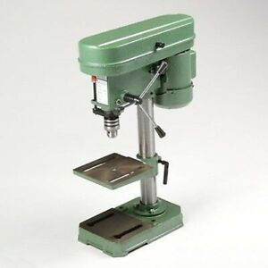 Table Top Electric Power Bench Top Table Hobby Drill Press Small Size Drillpress