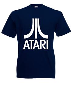 Herren T-Shirt Atari Größe bis 5XL (Spielekonsole / Funshirt)
