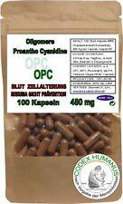100 Kapseln 480 mg OPC. Resveratrol. ZELLALTERUNG  HERZ PRÄVENTION  STOFFWECHSEL