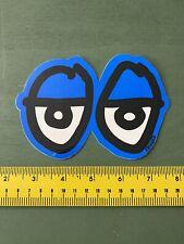 krooked skateboard sticker